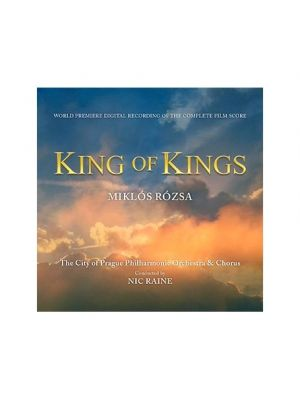 KING OF KINGS (2CD / RE-RECORDING)