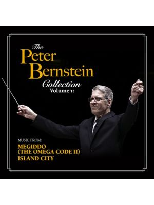 THE PETER BERNSTEIN COLLECTION VOLUME 1 (500 EDITION)