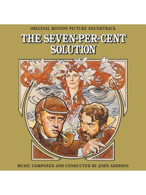 THE SEVEN-PER-CENT SOLUTION (2CD / 2000 EDITION)